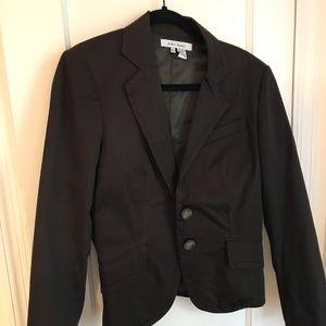ZARA 2 Piece Suit (Jacket and Skirt)